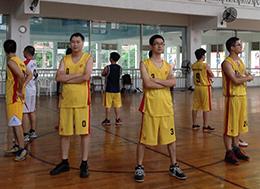 14年与用友篮球联赛
